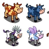 FarmVille: Limited edition Cows come back to the barnyard (again)