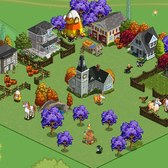 FarmVille Halloween Model Farm offers free Arborists and more