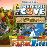 FarmVille Lighthouse Cove loading screen gives us more to speculate about