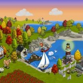 FarmVille Sneak Peek: Lighthouse Cove Barn and Garage