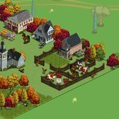 FarmVille Lighthouse Cove Model Farm rewards free items daily