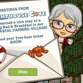 FarmVille: Lighthouse Cove farm officially announced; coming soon