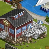 FarmVille: Free Crab Shack with any Farm Cash purchase