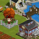 FarmVille Lighthouse Cove Chapter 2 Bonus Go