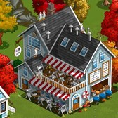 FarmVille Lighthouse Cove Sneak Peek: Restaurant Crafting Cottage revealed