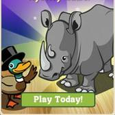 FarmVille Mystery Game (09/04/11): Zoo animals available for one week only