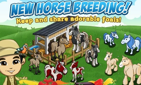 Farmville Horse Paddock Goals Everything You Need To Know