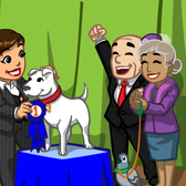 CityVille Pet Show Timed Goal: Everything you need to know