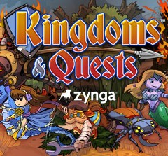 Kingdoms & Quests