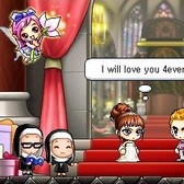 A sad 75 percent of (expensive) MapleStory marriages end in divorce