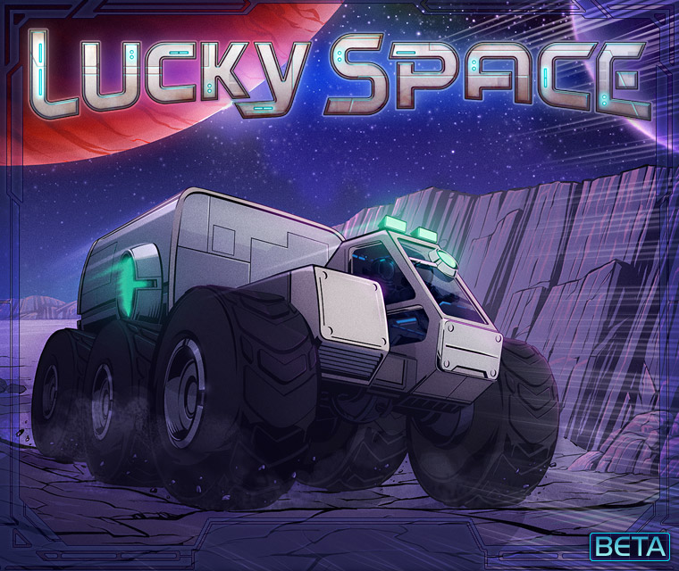 Lucky Space