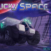 A Bit Lucky goes all in on hardcore Facebook games with Lucky Space