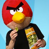 Why are we so hooked on Angry Birds? It's science [Infographic]
