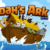 Noah's Ark hits Port Facebook, social games go crazy for Christians