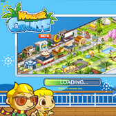 MapleStory maker Nexon sets sail on Facebook with Wonder Cruise