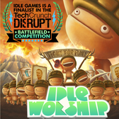 Idle Games shows first game Idle Worship's tr