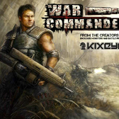 Kixeye's War Commander blasts onto Facebook for all to conquer
