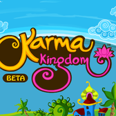 Karma Kingdom looks to combine social good, social fun on Facebook