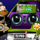 Plants vs Zombies's Crazy Dave finds his calling: hip hop music [Video]