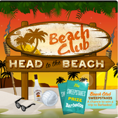 Get your booze on in Malibu Rum's Beach Club on Facebook