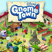 Disney-branded Facebook games coming in 2012, Playdom head says