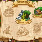 New Pioneer Trail World Map: Are four more expansions on the way?