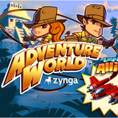 Empires &amp; Allies: Play Adventure World, score a Red Vampire Jet