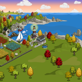 Zynga gives free rides to FarmVille Lighthouse Cove starting today