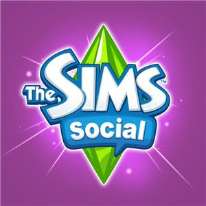 Sims Social logo