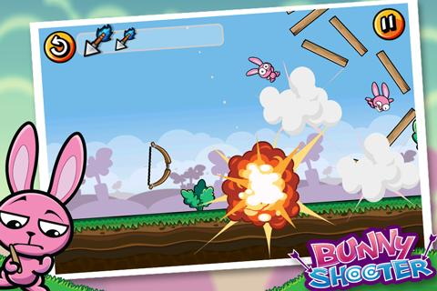 Bunny Shooter Android