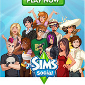 The Sims Social beats FarmVille, attracts second most daily players