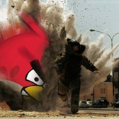 Angry Birds is the top game on Google+ Games, Rovio exec says