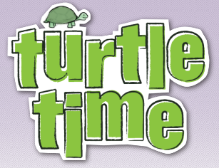 Turtle Time logo