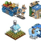 Zynga partners with Pizza Hut across CityVille, FarmVille and more