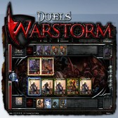 Zynga hits Warstorm, three other games with the firey axe Sept. 30