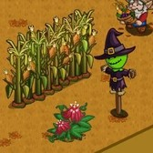 FarmVille: Corn Fence, Giant Maracija and Witch Scarecrow available for Farmer Appreciation Week