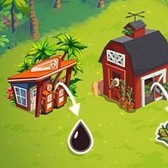 Adventure World: Complete your Base Camp with Farms, Fuel Depots or Wells
