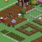 Top 25 Facebook Games - October 2011: FarmVille falls even further