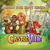 'Like' CastleVille by Zynga if you like donating to charity, in-game items