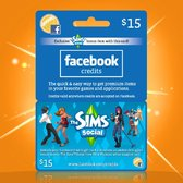 Buy Facebook Credits from Walmart, score sweet The Sims Social items