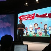 Zynga Unleashed: CEO Mark Pincus reveals Zynga Direct platform