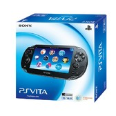 PS Vita to usher the 'social gaming revolution' stateside next February