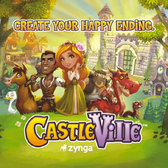 Zynga Unleashed: CastleVille, Hidden Chronicles, Zynga Casino shown