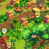 Adventure World Landscaping Contest: Decorate Base Camp for 200 Adventure Cash