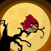 Something is a brewin' for the Angry Birds this Halloween [Video]
