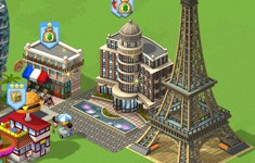 cityville cheats eiffel tower