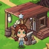 Pioneer Trail Crafting Workshop Collection hints at future building?