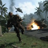Crysis maker Crytek looks to support Flash (and Facebook gaming?)