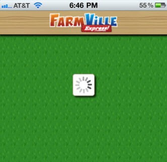 FarmVille Express thumb
