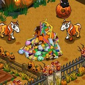 FarmVille Sneak Peek: Giant Jack-O'-Lantern collection event com
